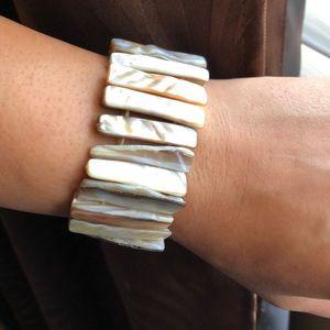Jewelry - Abalone bracelet